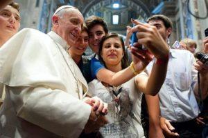 pape francois christus vivit