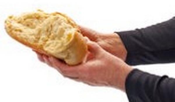 donner à manger