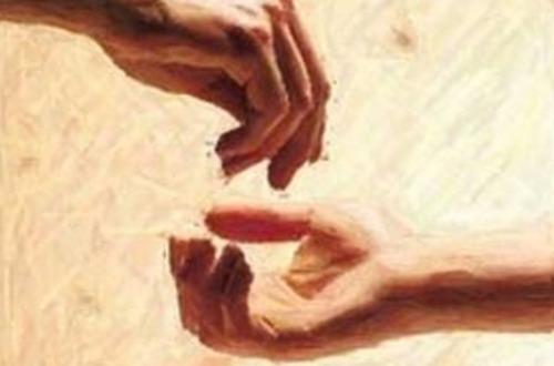 geste de misericorde