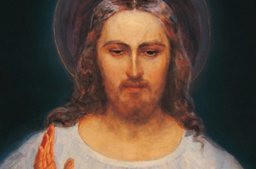 priere jesus
