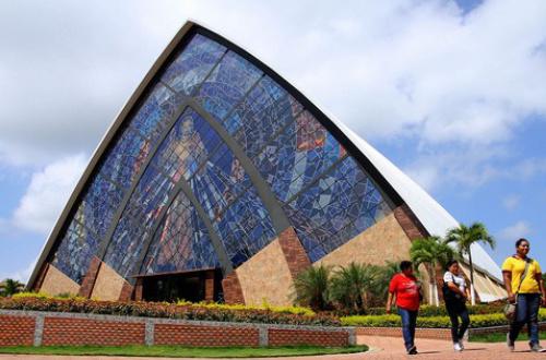 sanctuaire monde
