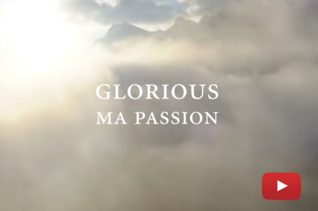 video youtube glorious ma passion